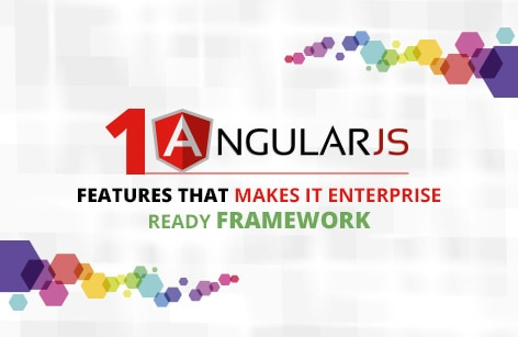 Features of Angular JS