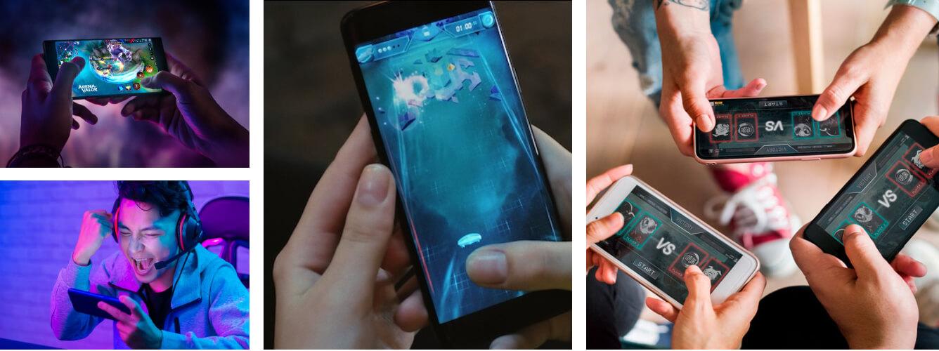 gaming-future-collage